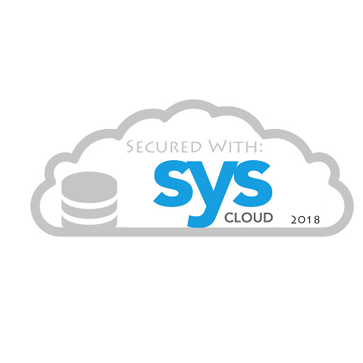 Sys Cloud Logo